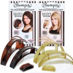 Bump It Up Hair Volumizing Inserts 3Pcs