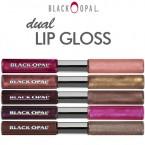 Black Opal Dual Ended Lip Gloss