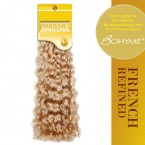 Remi Hair Weaving Bohyme Gold Collection French Refined