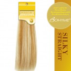 Remi Hair Weaving Bohyme Gold Collection Silk Straight-Hand Tied