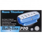 Babyliss Pro Nano Titanium 12 Roller Set