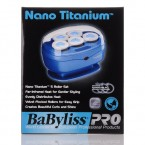 Babyliss Pro Nano Titanium 5 Roller Set