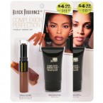 Black Radiance Complexion Perfection Concealer and Primer