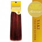 Bohyme Remi Human Hair Weave Gold Collection Velvet Virgin Yaky