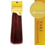Bohyme Remi Human Hair Weave Gold Collection Velvet Body Virgin Yaky
