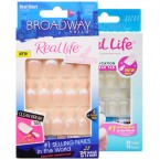 Broadway Real Life Practical Everyday Nail