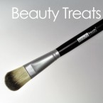 Beauty Treat Foundation Brush