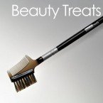 Beauty Treat Eyebrow Brush + Comb