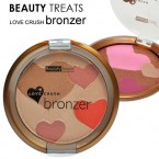 Beauty Treat Love Crush Bronzer