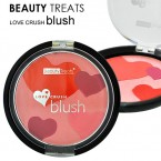 Beauty Treat Love Crush Blush