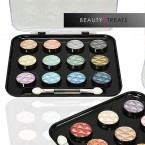Beauty Treat 12Color Daily Eye Palette