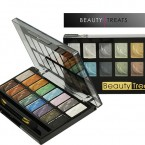 Beauty Treat 16 Color Eyeshadow