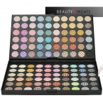 Beauty Treat 120 Professional Palette Eyeshadow