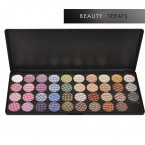 Beauty Treat 40 Colors Eyeshadow Palette