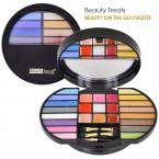 Beauty Treat  Beauty on the Go Palette Eyeshadow