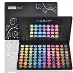 Beauty Treat 88 Shimmery Eyeshadows Professional Palette