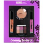 BEAUTY TREAT Beauty Bronze Gift Set