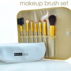 Beauty Treat Makeup Brush Set