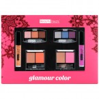 BEAUTY TREAT Glamour Color Gift Set