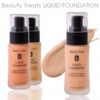 Beauty Treat Liquid Foundation 1.06oz