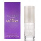 Celine Dion Pure Brilliance Eau De Toilette Spray 0.375oz
