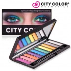 CITY COLOR Special Effect Bright Eye Colors