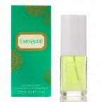 Emeraude Cologne Spray for Weman 0.375oz