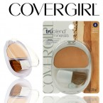 Cover Girl Fresh TruBlend Minerals Pressed Mineral Foundation 0.39oz-Choose Your Color!
