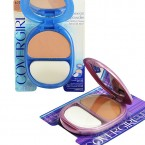 Cover Girl Fresh Complexion Pocket Powder