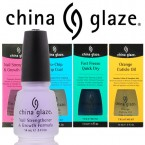 CHINA GLAZE Treatment 0.5oz