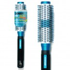 Conair Opti Heat Style and Volumizing Brush with Smartstrip Heat Indicator