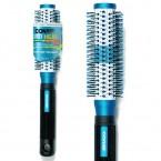 Conair Opti Heat Style and Volumizing Brush with Smartstrip Heat Indicator