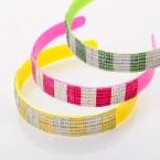 Colorful Rhinestone Headband