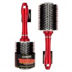 CONAIR Tourmaline Ceramic Round Brush