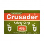 Crusader Safety Soap 2.85oz (80g)