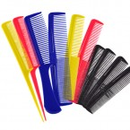 Conair Well groomed Comb Variety Pack 10pcs