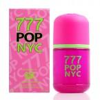 Diamond Collection 777 POP NYC Perfume for Women 3.4oz