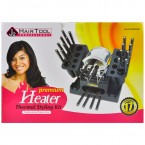 J2 Hair Tool Premium Heater Thermal Styling Kit