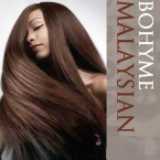 Diamond Remy Human Hair Weave Malaysian Wave