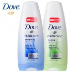 Dove Visible Care Body Wash 10.1oz