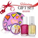 Essie 4Pcs Holiday Gift Set Limited Edition