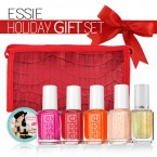 Essie 7Pcs Holiday Gift Set Limited Edition