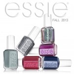 Essie Fall Collection Nail Color