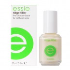 Essie Ridge Filler - The Ultimate Base for Artificial Nails 0.5oz