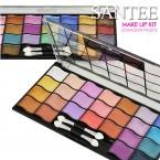 SANTEE Make Up Kit 25 Shadow Palette
