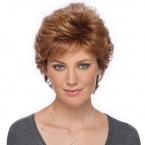 Estetica Synthetic Hair Wig Classique Rebecca