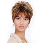 Estetica Synthetic Hair Wig Classique Cheri