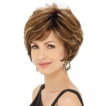 Estetica Synthetic Hair Wig Classique True