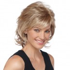 Estetica Synthetic Hair Wig Classique Angela
