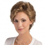 Estetica Synthetic Lace Wig Naturalle Hallie